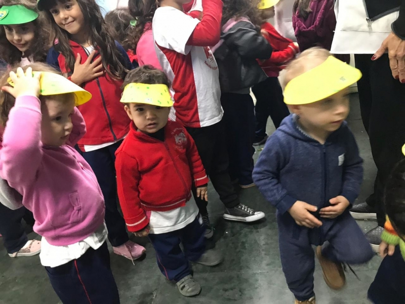 Onde Tem Creche Particular Integral Vila Campos Sales - Educandário Colégio