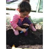 berçário e educação infantil Vila Tramontano