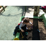 berçário infantil Jardim Internacional