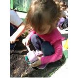 endereço de creche infantil particular Jardim Rutinha