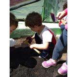 endereço de escola para criança Vila Tramontano