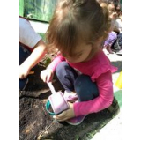 escola ensino infantil Parque Burle Max