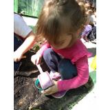 escola ensino particular infantil Chácara Flora
