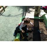 jardim escola meio período
