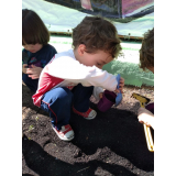 onde encontrar colégio período integral infantil Jardim Brasil
