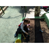preço de escola particular infantil Jardim Bela Vista